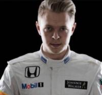 Chok: Kevin er tilbage i Formel 1! Kevin Magnussen, formel 1