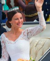 Madeleines veninde bandlyst fra royal dåb! madeleine