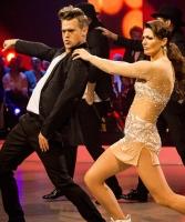 Vild med dans-vinder kvitter tv-jobbet! Sara Maria Franch Mærkedahl, tv 2