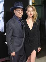 Johnny Depp skal skilles efter 15 måneder! Johnny Depp, Amber Heard, skilsmisse