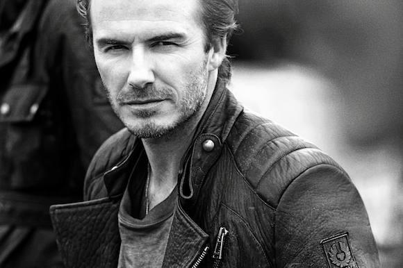 Beckham i motorcykel-ulykke! beckham, fodbold