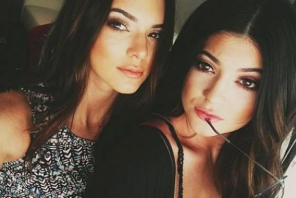 Jenner-babes i Legoland! Kylie Jenner, Kendall Jenner, Keeping up with the kardashians