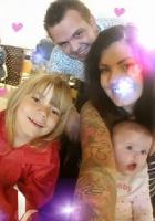De Unge Mødre-par bliver i fængslet! Hannah Melissa Ginic, Rene bæk, de unge mødre, overfald, ekskæreste, Jeanette, dum, varetægtsfængsel