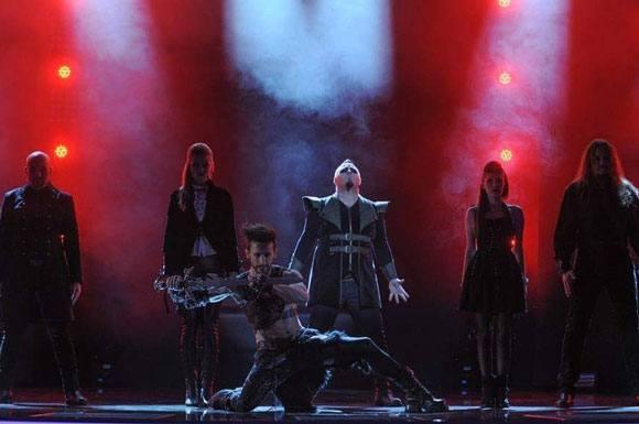 Land udelukket fra MGP! Ovidiu Anton, melodi gran prix, mgp, eurovision song contest, mgp 2016, rumænien, EBU, TLZ