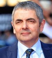 'Mr. Bean' skal skilles! mr. bean, rowan atkinson