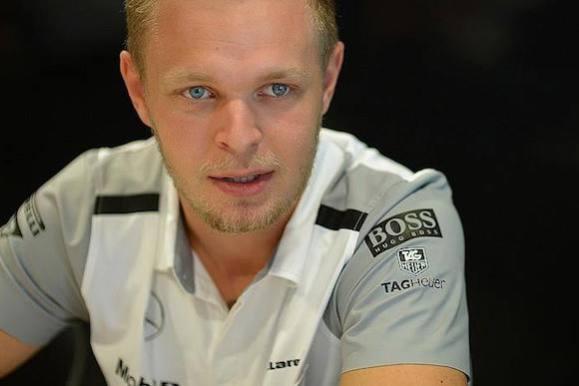 McLaren udskyder afgørelse om Kevin! kevin magnussen, formel 1