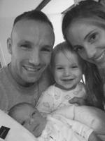 Mikkel Kessler er blevet far igen! mikkel kessler