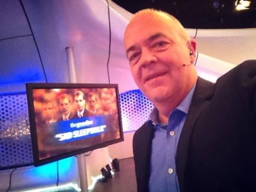 Jes Dorph: Jeg får hjælp! Jes Dorph, Michéle Bellaiche, TV2