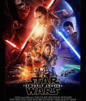 Endelig: Se den nye Star Wars-trailer! star wars, harrison ford