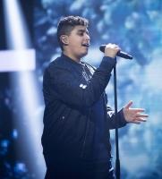 X Factor-Baraa: Jeg er lidt irriterende! baraa qadoura, x factor, remee