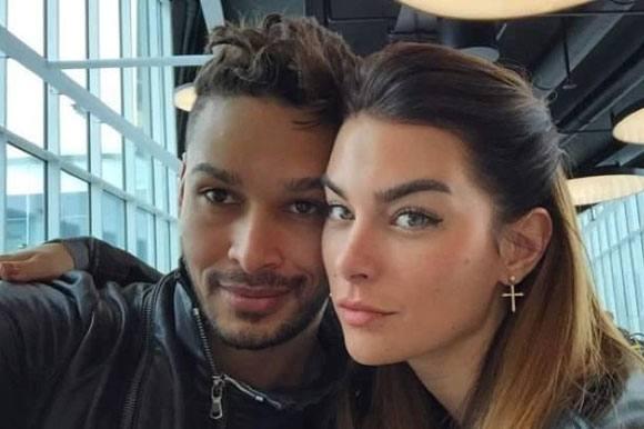 Michala Kjærs nye modelkæreste Michala kjær, janni spies, Thiago Macedo