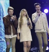 'X Factor'-trio scorer pladekontrakt! x factor, ivarsson, bang og neumann