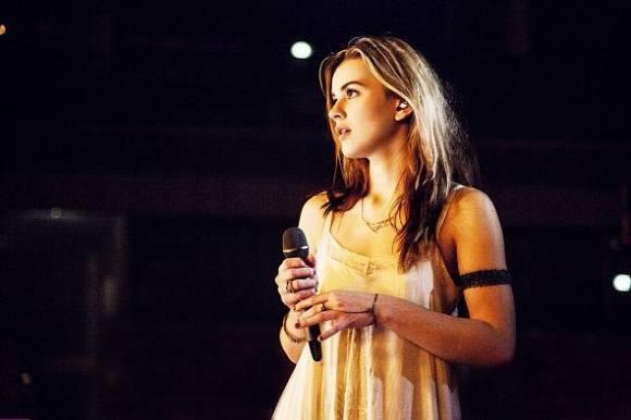 Video: X Factor hjælper Eurovision!  X Factor, Eurovision, Emmelie de forest, kæreste, single