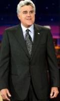 Populær TV-vært stopper! Jay Leno, The Tonight Show