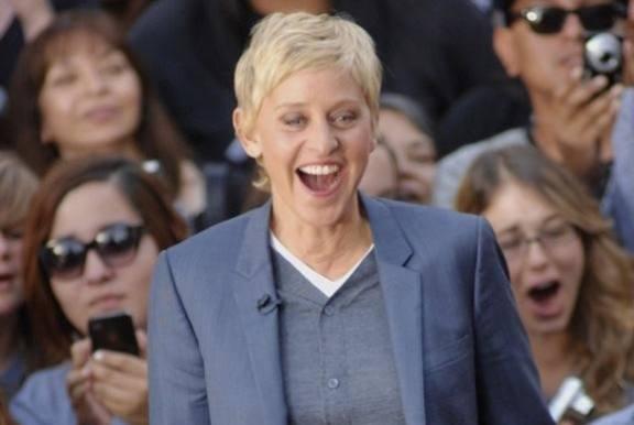 Så vild er Ellen DeGeneres' formue! ellen degeneres