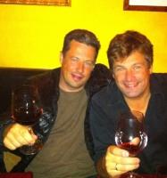 Dansk komiker: Jeg var alkoholiker! thomas wivel