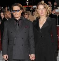 Johnny Depp: Jeg spiste mine hunde! johnny depp, amber heard