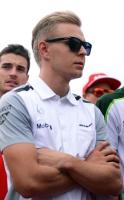 Pinen udsat ingen afklaring for Kevin Magnussen  ! Kevin Magnussen, Mclaren, F1,