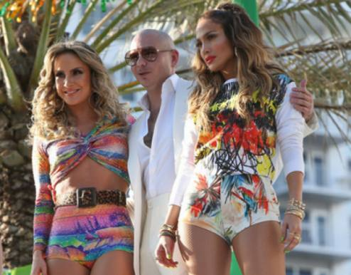 J. Lo svigter danske Thomas Troelsen! VM, fodbold, brasilien, Jennifer Lopez,
