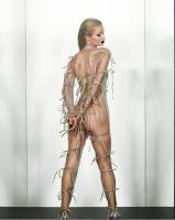 Se fotoet: Paris Hilton med numsen bar! paris hilton, kim kardashian