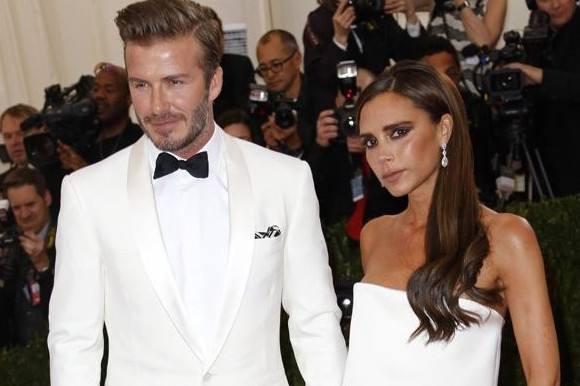 Chok: David og Victoria på vej mod brud? david beckham, victoria beckham