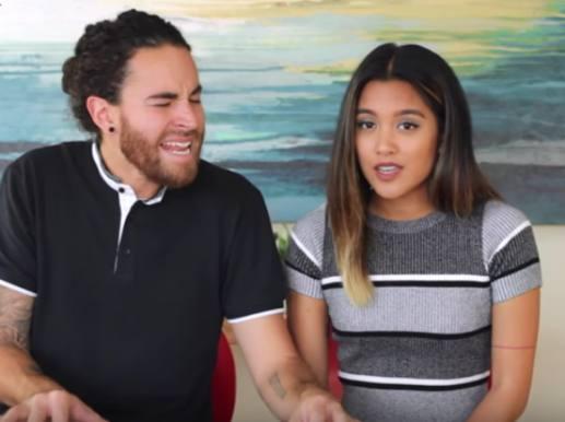 Wow: Par opfører 17 hits på 3 minutter! musiker