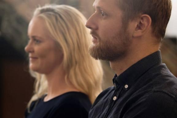 Ekspert: 'Gift ved første blik' useriøst! dr, gift ved første blik, martin østergaard