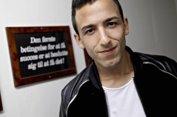 'Popstars'-stjerne i fængsel og udvist! popstars, Alaa Gharati, kanal 5