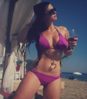 Irina snydt: Jeg blev taget i røven! irina babenko