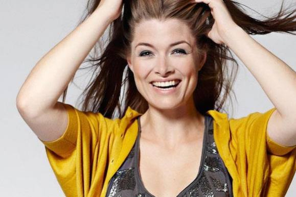 'Vild med dans'-babe ny TV 2-vært! anne kejser, tv 2, vild med dans