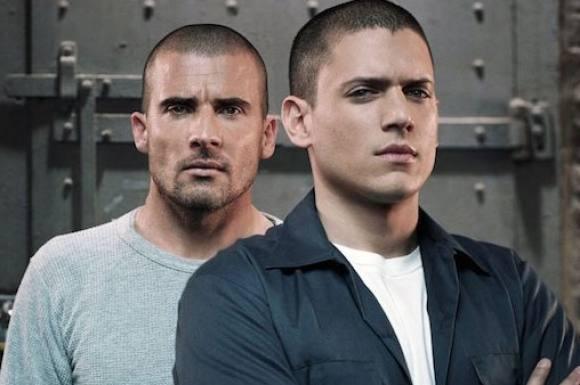 Prison Break-stjerne tæt på selvmord! Prison Break, wentworth miller, selvmord, Michael scofield