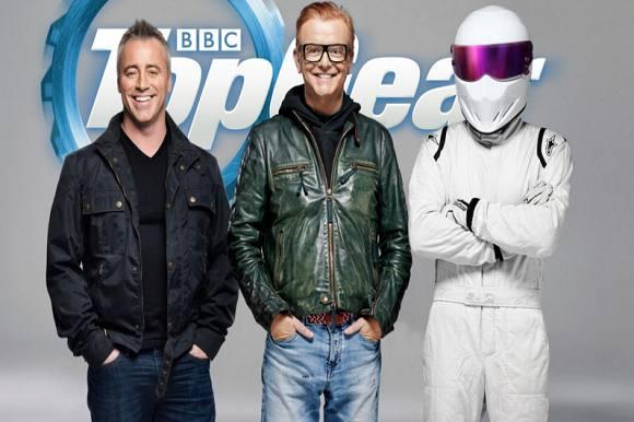Krise i Top Gear, ny vært stopper! Top Gear, vært, Chris Evans, Jeremy Clarkson