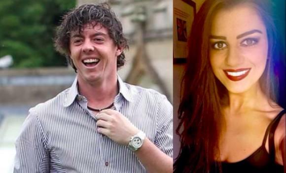 Se Rory McIlroy nye kæreste Sasha Gale ! Sasha Gale, Rory McIlroy, golf, Caroline Wozniacki,