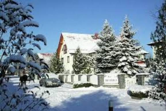 Kun hvid jul i én europæisk hovedstad! jul