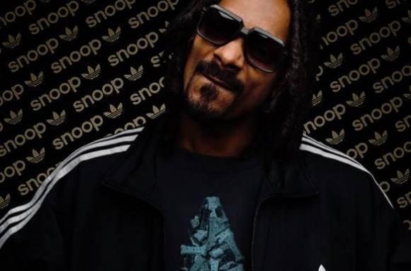 Snoop Dogg grundlægger hash-butik! snoop dogg