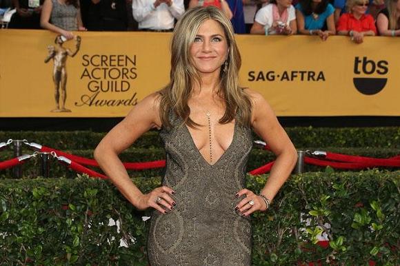 Jennifer Aniston i ny tv-serie! Jennifer Aniston, laver, ny, tv-serie, Reese Witherspoon