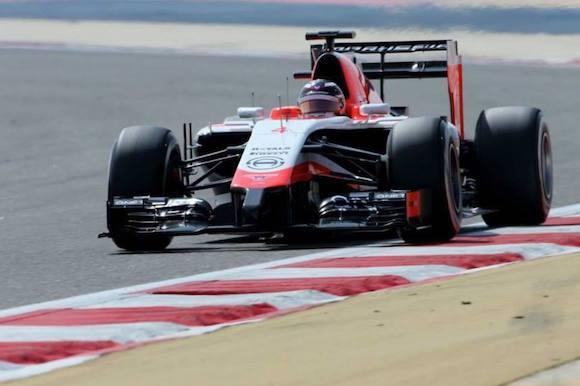 F1: To teams ude af næste Grand Prix! formel 1