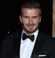 Beckham satser på Hollywoodkarriere! david beckham