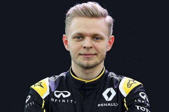Magnussen hurtigere end sin makker! Kevin Magnussen, Jolyon Palmer, Formel 1