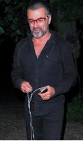George Michael stadig indlagt efter 12 mdr ! George Michael, coke, london,