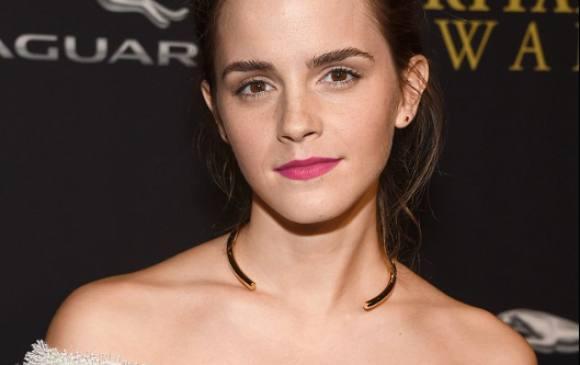 Emma Watson smider tøjet i ny film! emma watson, harry potter