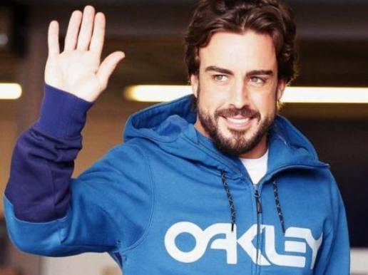 Kæresten: Alonso kører næste løb! fernando alonso, kevin magnussen, mclaren-honda