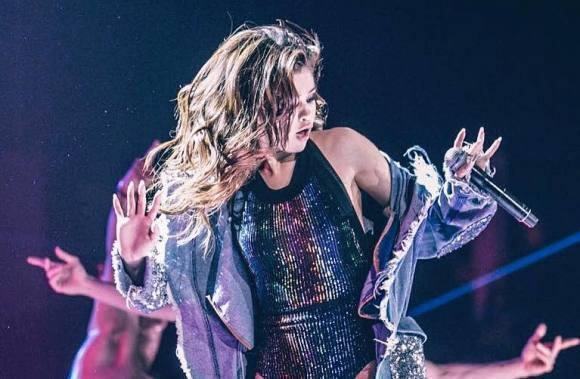 Sangerindes skøre turné-krav! Selena Gomez, revival tour