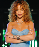 Dansk skuespiller med i Rihanna-film! alexandre willaume, rihanna
