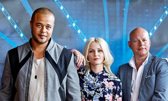 Før liveshow: Stor ændring af X Factor! x factor, dr
