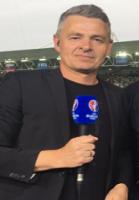Christensen meter fra angrebet i Nice! Thomas Christensen, Nice, angreb