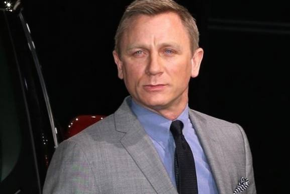 Craig om Bond-rolle: Kun for pengene! daniel craig, james bond, spectre
