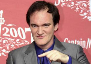 Se trailer: Quentin Tarantino er tilbage! tarantino