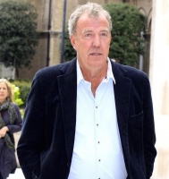 Clarkson om fyring: Min egen skyld! jeremy clarkson, top gear, bbc
