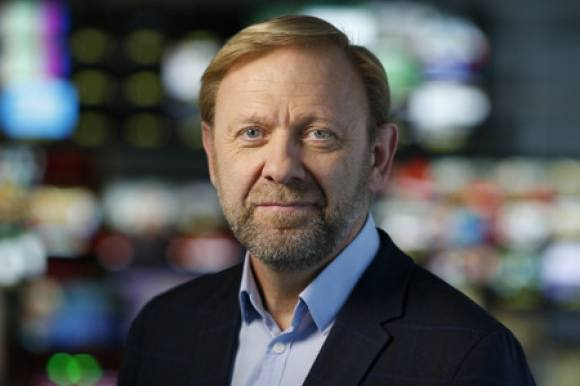 TV2-boss stopper efter sex-affære! sex